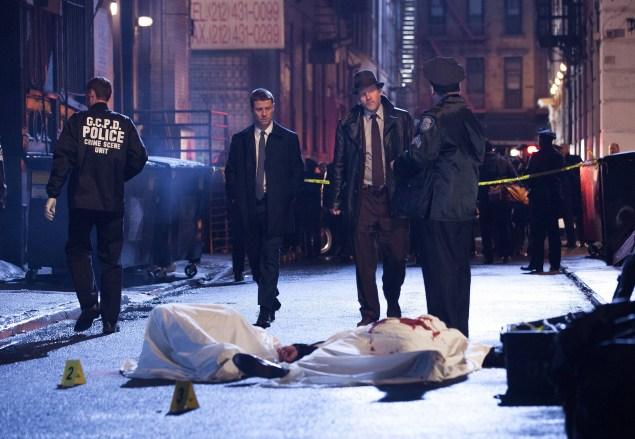 Gotham (FOX), September 22 (Jessica Miglio/FOX).