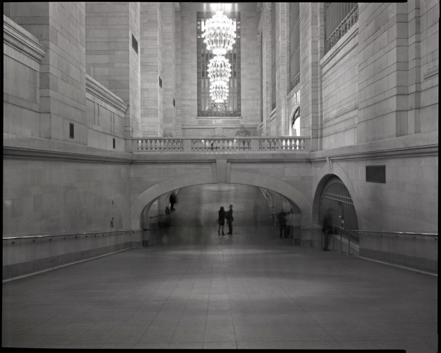 Grand Central. (Shawn Hoke/flickr.)
