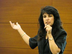 Nitsana Darshan Leitner (Israel Law Center)