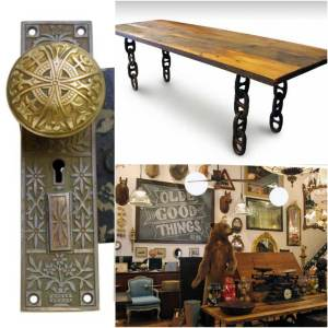 Olde Good Things specializes in altered antiques. (Olde Good Things/with permission)