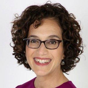 Jane Eisner, editor of the Forward (Twitter)