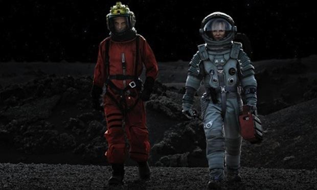 Doctor Who: Kill the Moon (BBC)