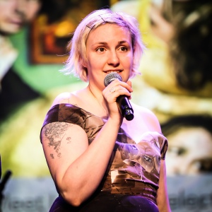 Lena Dunham will perform at New World Stages (BFA)