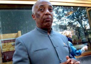 Assemblyman Charles Barron (Photo: Facebook).
