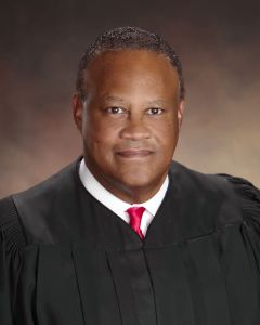 Judge Morrison C. England Jr.