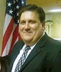 BurlCo Democratic Chairman Joe Andl