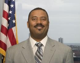 Former Atlantic City Mayor Lorenzo Langford