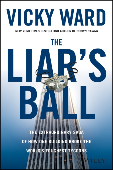 Liars Ball Cover