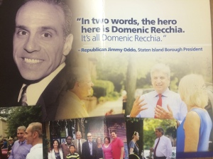 Another mailer featuring Mr. Oddo.
