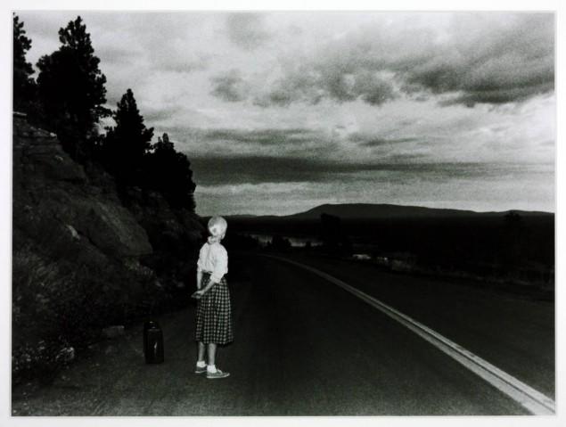 Cindy Sherman, Untitled Film Still #48, 1979. (Courtesy the Tate)