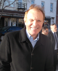 State Sen. Ray Lesniak (D-20).