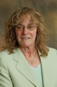 Somerset County Democratic Chair Peg Schaffer