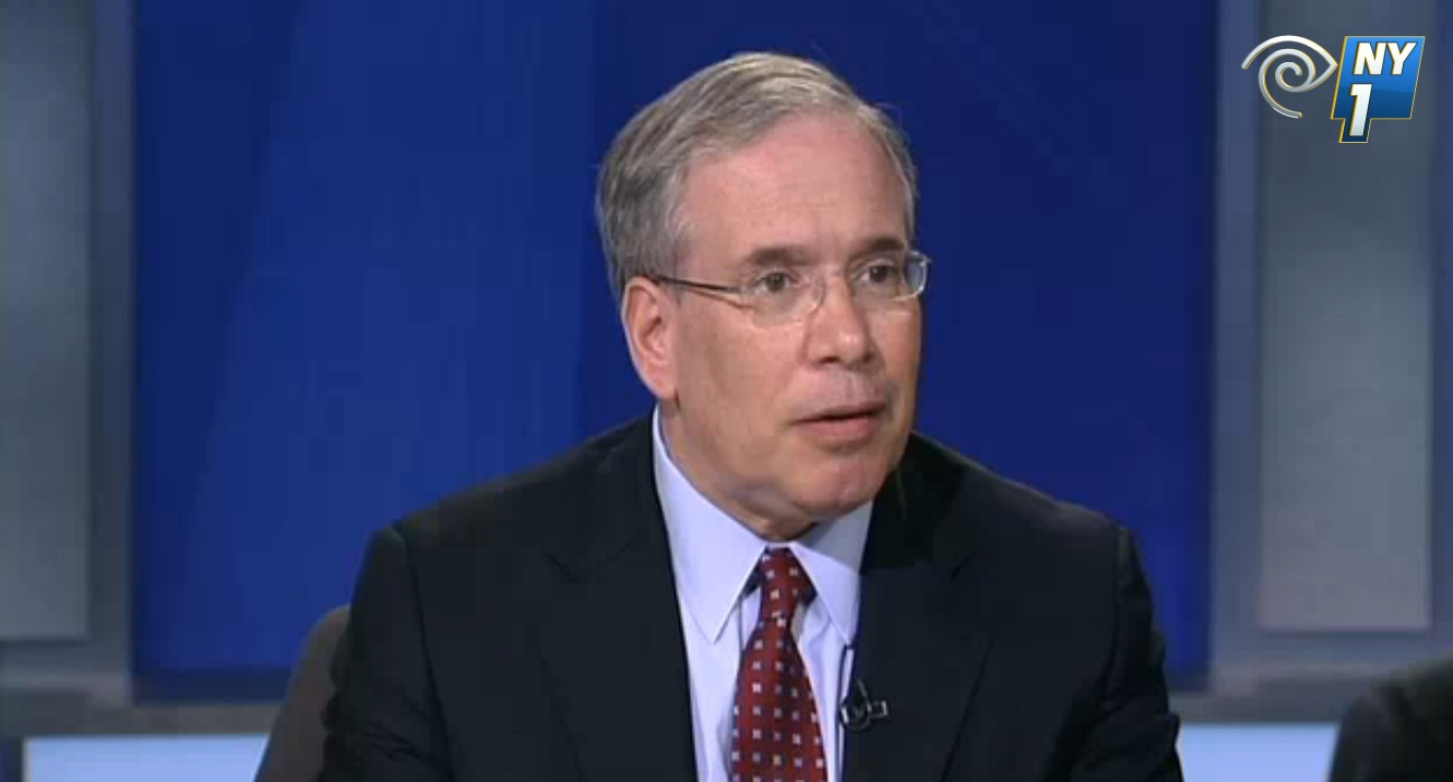 Comptroller Scott Stringer. (Screengrab: NY1)