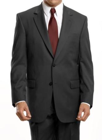Dad suit.