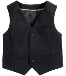 H&M boys' vest.