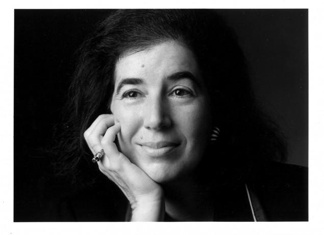 ART21 executive director Susan Sollins. (Courtesy ART21)