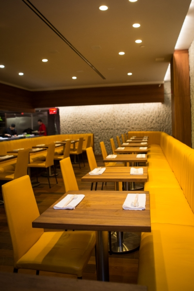 Kappo Masa is located on the Upper East Side. (Photo by Arman Dzidzovic)