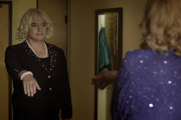 Marcy and Maura on Transparent. (Amazon)