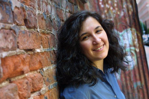 Jersey (City) Girl Helene Stapinski (Facebook)
