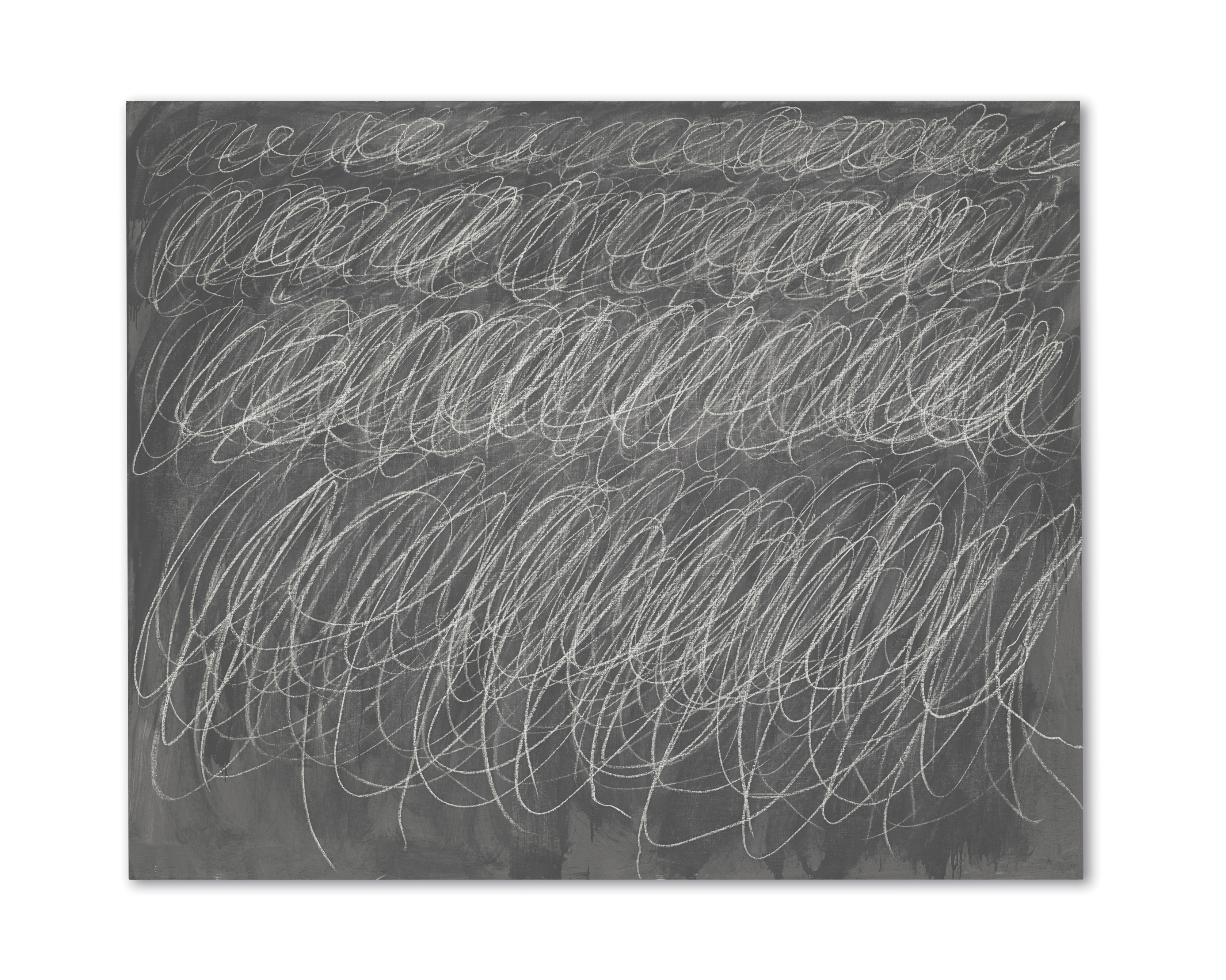 20, Twombly, Untitled