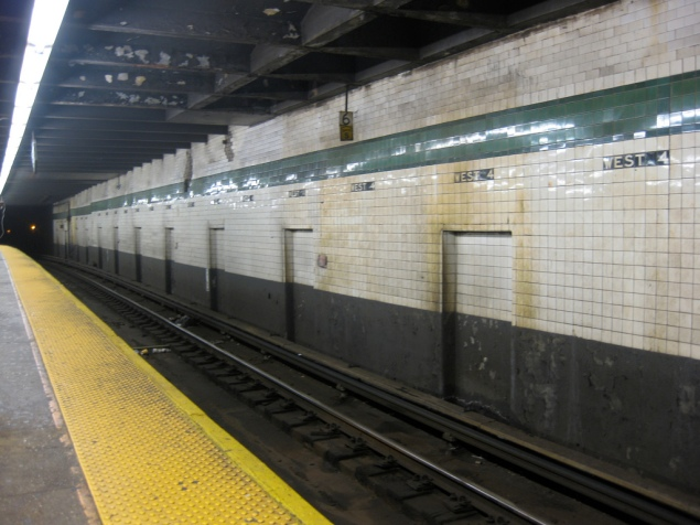 Where's the C Train? (Jocelyn/flickr)