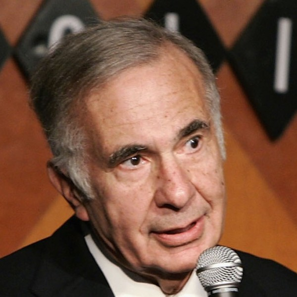 Carl Icahn (Mat Szwajkos/Getty Images)