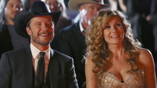Nashville goes to the awards!