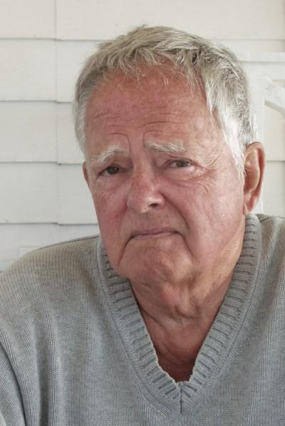 Paul Brodeur.