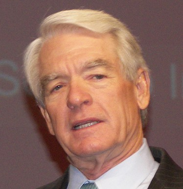 Charles Schwab (Photo by Larry D. Moore via Creative Commons)