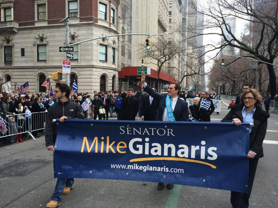 State Senator Michael Gianaris. (Photo: Facebook)
