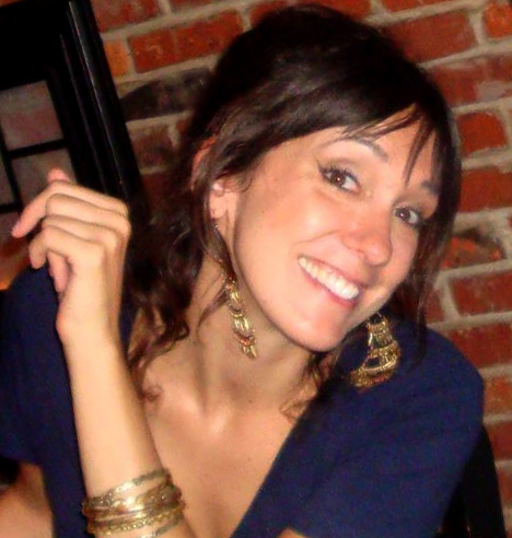Gina Dallago