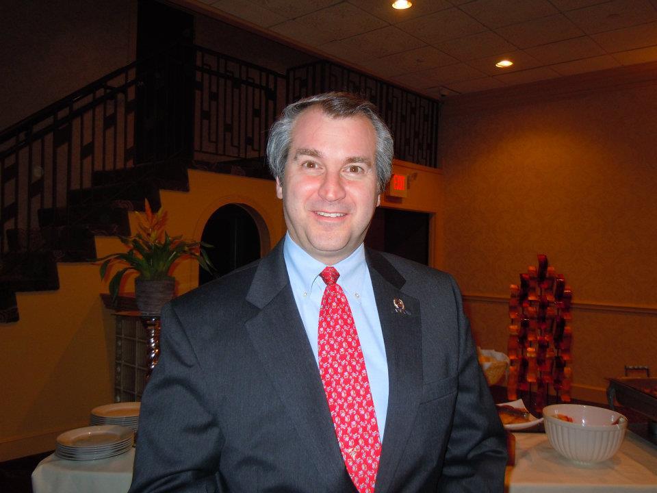 Assemblyman Scott Rumana