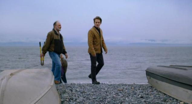 """Dude, where's my boat?"""