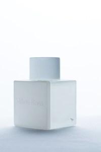 1 FLORAL ODIN - Milieu Rosa Bottle
