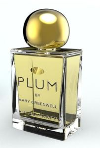 Plum by Mary Greenwell has fresh notes.