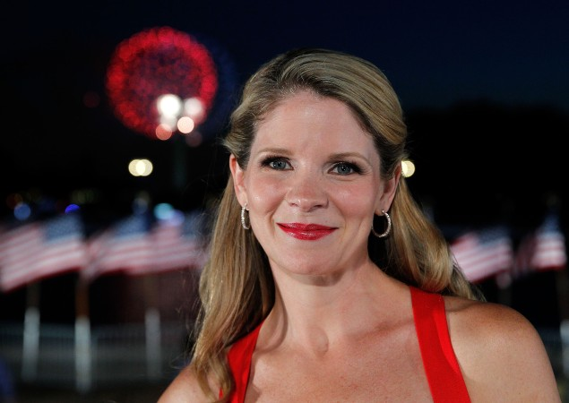 Kelli O'Hara (Photo by Paul Morigi/Getty Images for Capital Concerts)