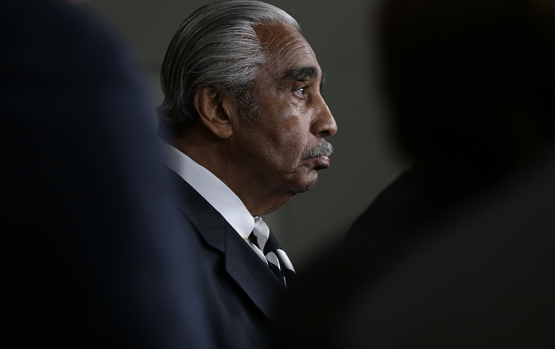 Congressman Charles Rangel. (Photo: Win McNamee/Getty Images)