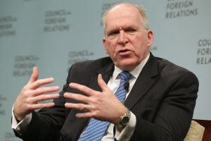 CIA Director John Brennan. (Photo: Chip Somodevilla/Getty Images)