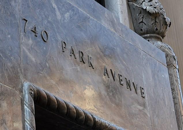 740 Park: Back on top.