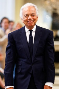 Ralph Lauren takes the number eight spot on our Rich List (Photo by Thomas Concordia/Getty Images).
