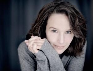 Pianist Hélène Grimaud Photo