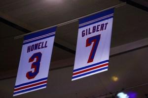 Good ol' Rod Gilbert. (Chris McGrath/Getty Images)