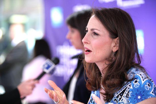 Eva Moskowitz. (Photo: Dario Cantatore/Getty Images)