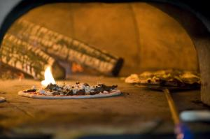 Worst trends: Wood ovens. (Photo By Tom Williams/Roll Call/Getty Images)