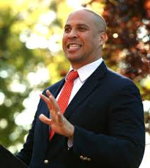 Booker finds himself lauded by progressives while chastised by Jewish leaders