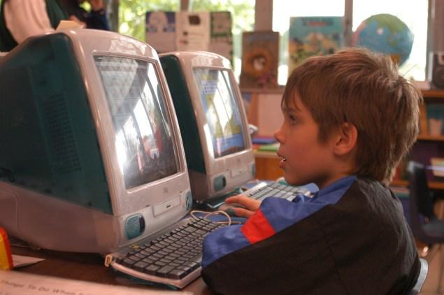 Writer-director Richard Linklater spent 12 years filming Boyhood.