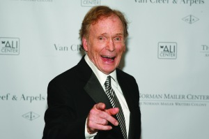 Dick Cavett (Getty Images)