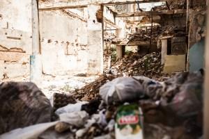 Havana Cuba August, 2024 PHOTO: Emily Assiran/New York Observer