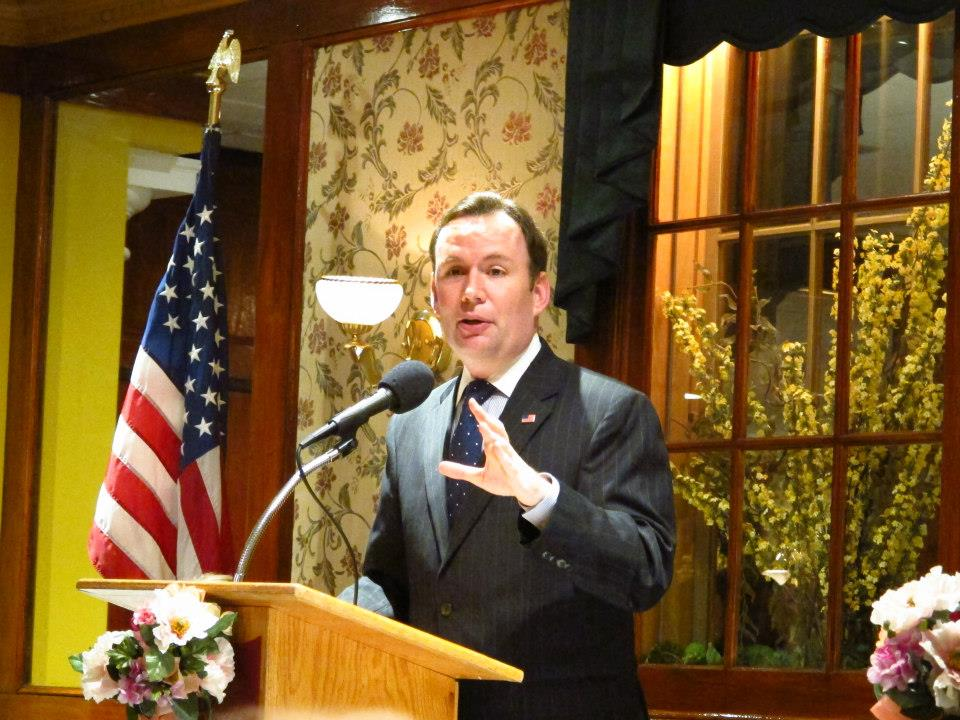 Assemblyman Michael Cusick. (Photo: Facebook)