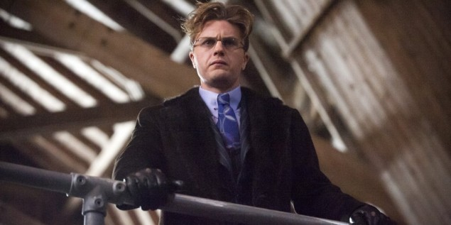 Michael Pitt as Mason Verger in Hannibal. (NBC)